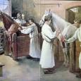 Türkiye'de ilk Veteriner Hekimliği öğretimine 1842 yılında Godlewsky isimli prusyalı bir askeri veteriner tarafından İstanbul'da 12 öğrenci ile başlamıştır. Öğretim süresi 3 yıldı. Dersler 1849'da Maçka'daki Harp Okulu'nda, 1853'te Taşkışla'da, […]
