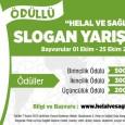 Aşağıdaki linkten yarışmaya katılabilirsiniz. http://helalvesaglikli.org/tr/content/yarisma