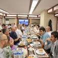 Dernek üye ve gönülverenlerimiz İftarda bir araya geldi. Derneğimizin bu yılki ilk iftarı Ankara'da büyük bir katılım ile gerçekleşti. İftarda açılış konuşmasını yapan Yönetim Kurulu Başkanımız Prof. Dr. Mustafa ALİŞARLI, davetimize icabet […]